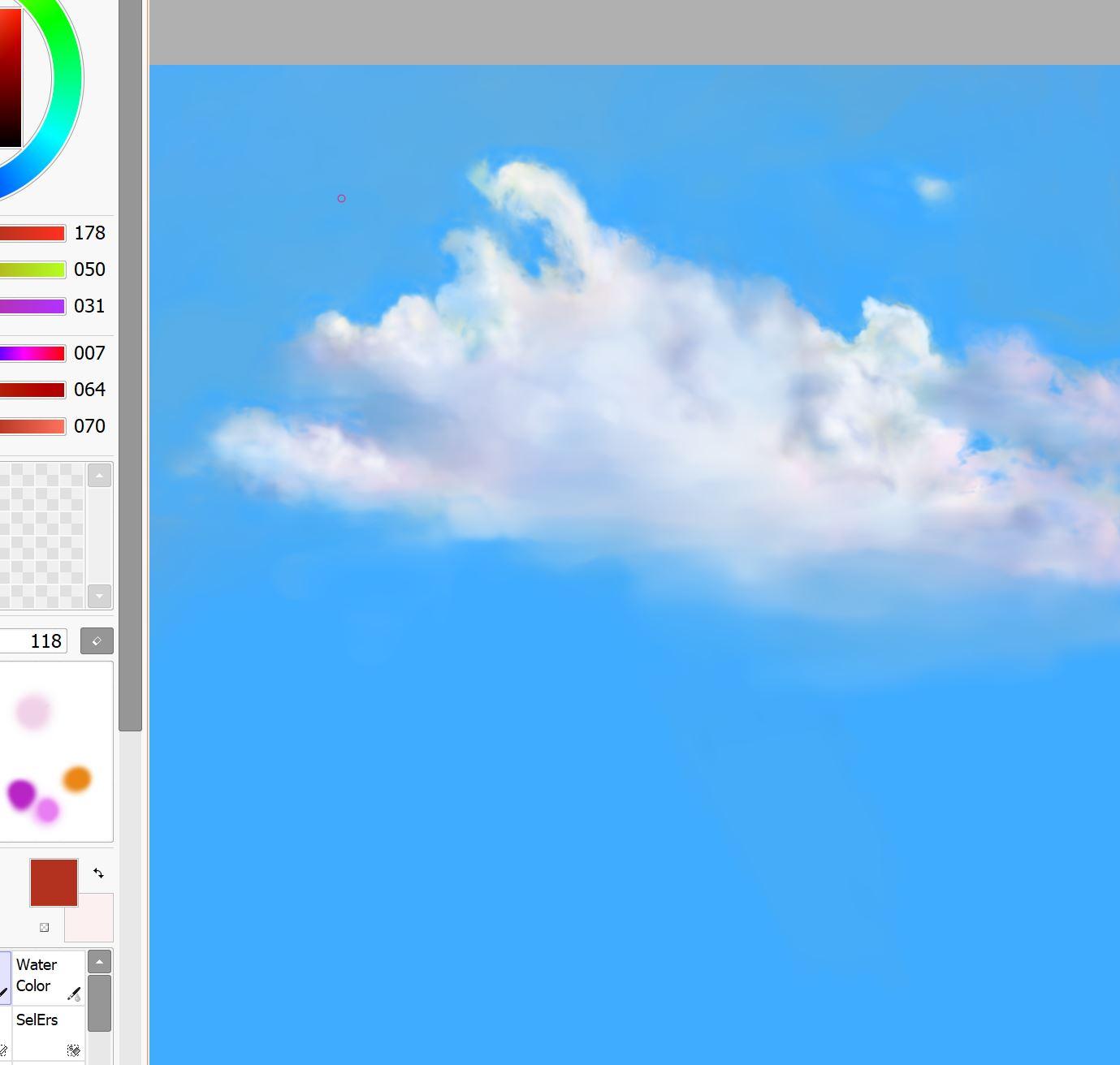 skies practice
